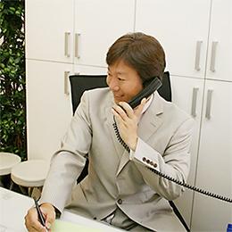 お電話orメールでご相談